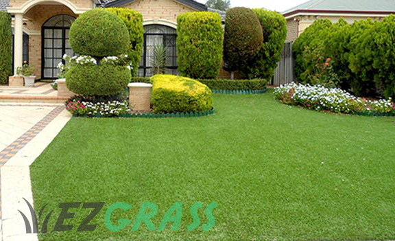 front-garden-fake-grass-perth